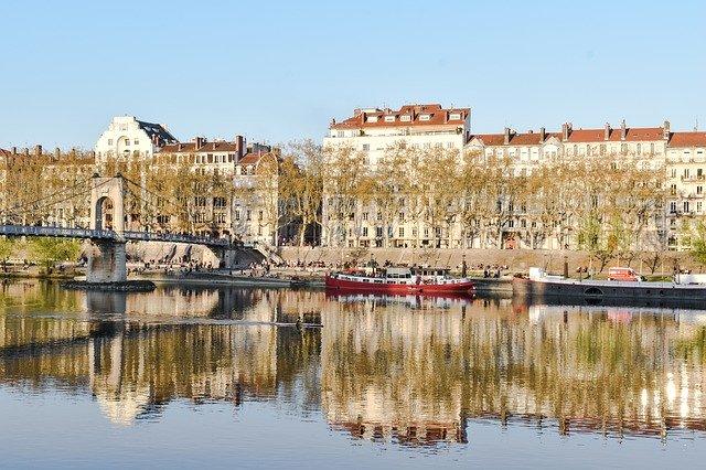 Programme de la loi Pinel a Lyon
