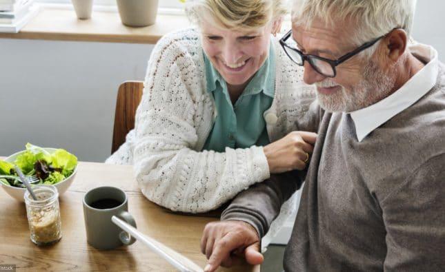 Comment ne pas payer une maison de retraite ?