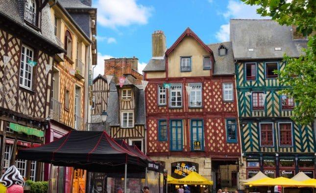 Loi Pinel à Rennes : Quelles offres ?