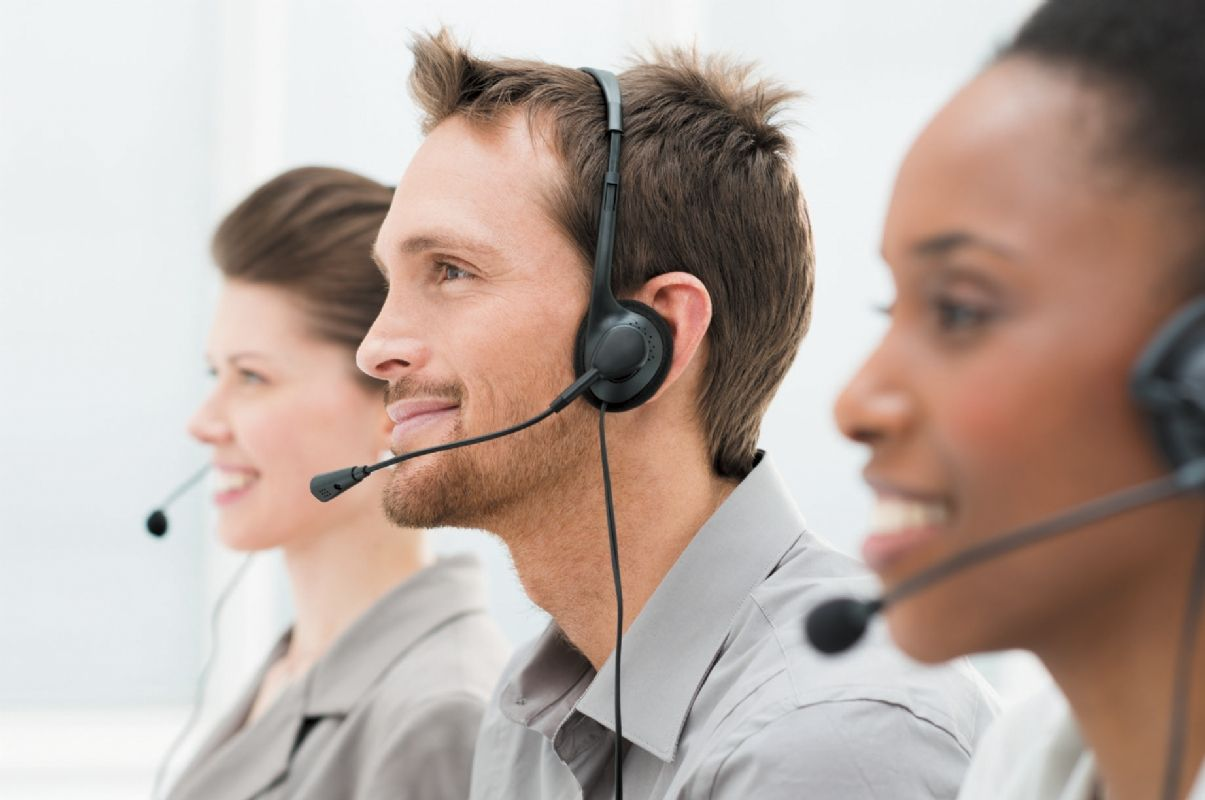 teleassistance role